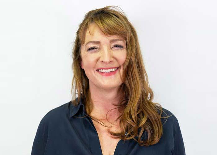 Maureen Nimmo