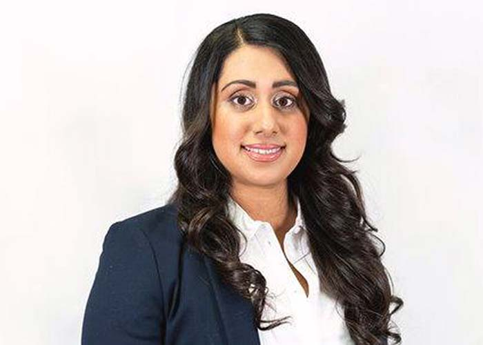 Shalini Subherwal